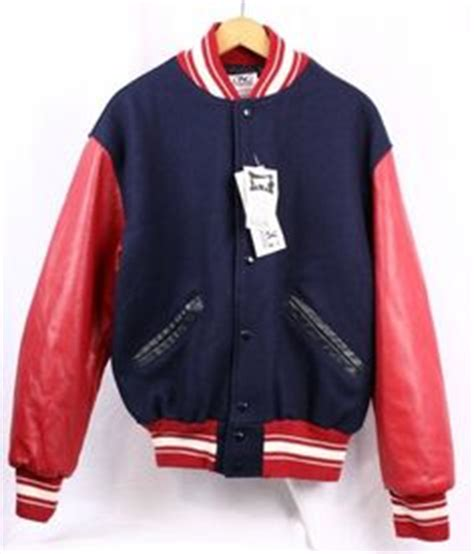Jaket Bomber Sport Navy Bg1471af jh reversible tc minnesota mn baseball letterman varsity jacket coat l s fashion