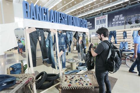 who are the exhibitors that are going to be at the international hair show in atlanta 5th bangladesh denim expo to open its curtain on nov 8