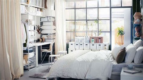 ikea bedroom exles small bedroom design ideas ikea home attractive