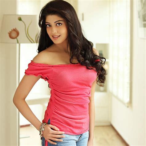 Pranitha Subhash says Telugu action flick 'Dynamite' will ...