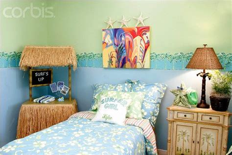 beach themed bedroom ideas for teenage girls decorating theme bedrooms maries manor tropical beach