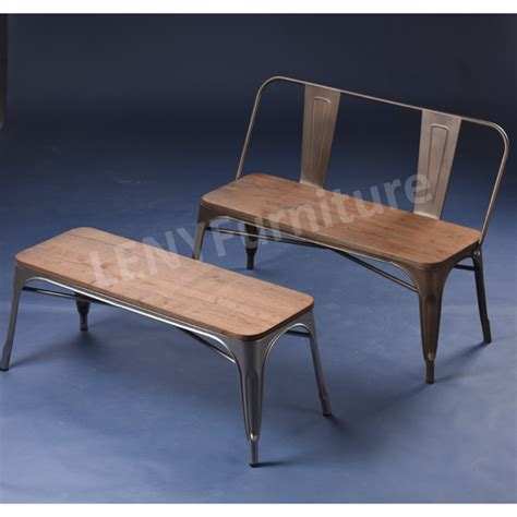 tolix bench tolix bench lnm010 leny furniture co ltd