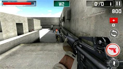 free best shooting gun shoot war free for android