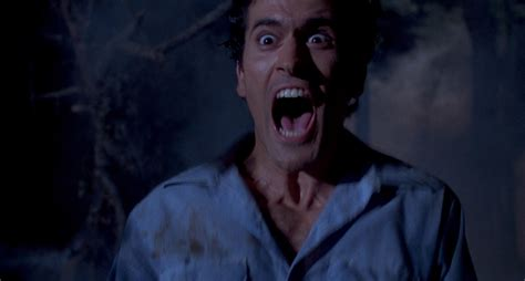 film evil dead 2015 evil dead ii dead by dawn 1987 review that was a bit