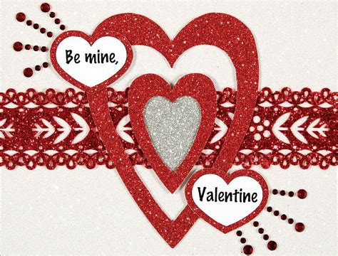 be mine valentines be mine card