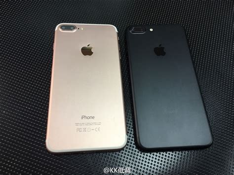 Watch Out: This iPhone 7 Plus Clone From China Looks Like