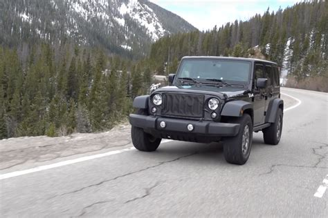jeep rumors jeep news and rumors autos post