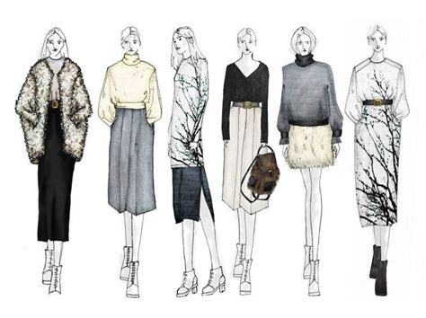 fashion illustration range best 25 fashion design portfolios ideas on fashion design books fashion portfolio