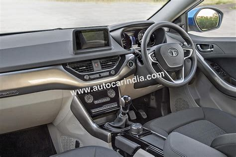 Design Speakers by Tata Nexon Detailed In 9 Images