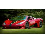 The Fastest Cars In World  Ubergizmo