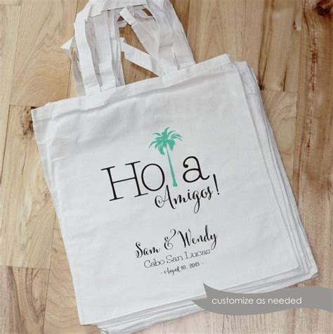 17 Best ideas about Destination Wedding Bags on Pinterest