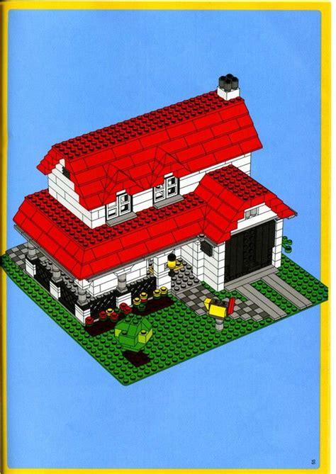 lego bauanleitungen haus 17 best ideas about lego bauanleitungen on
