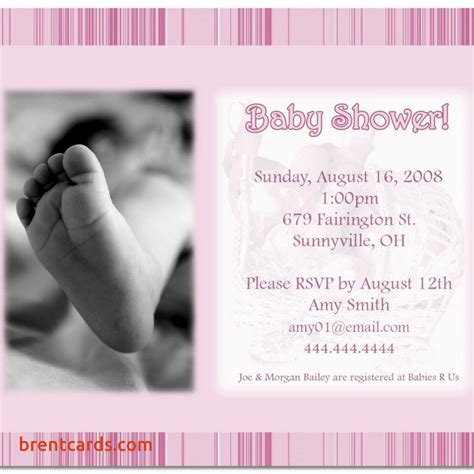 Baby Shower Invitation Message by Baby Shower Invitation Message In Marathi Picture Ideas