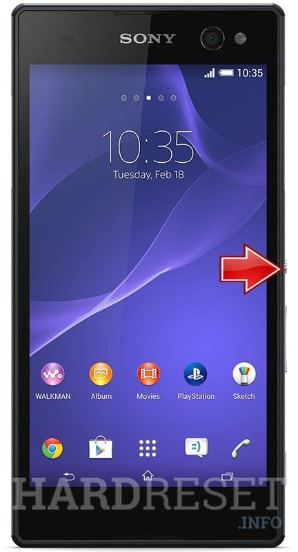 reset samsung xperia hard reset sony xperia c3 d2533 dk hard reset android phones