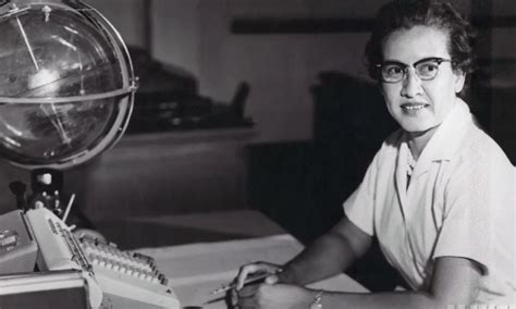 katherine johnson health katherine johnson the woman who calculated the first trip