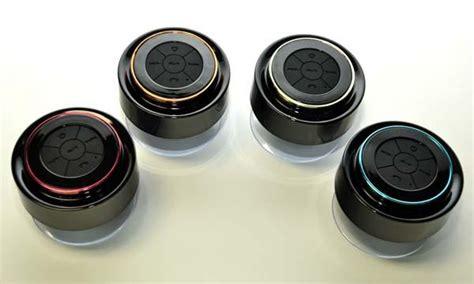 Speaker Portable Mighty mighty portable waterproof bluetooth speaker gadgetsin