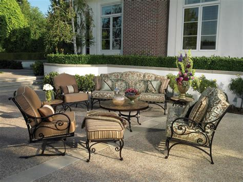 furniture cape cod sling aluminum patio furniture patio furniture aluminum patio chairs