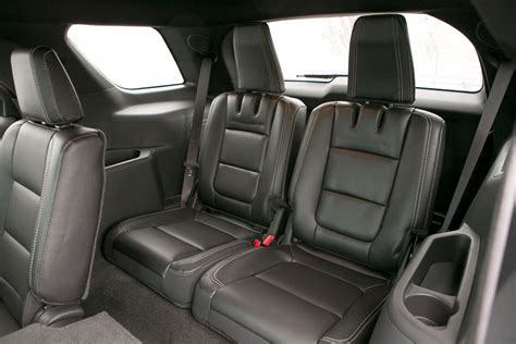 jeep grand third row seating does the ford escape a 3rd row seat autos post