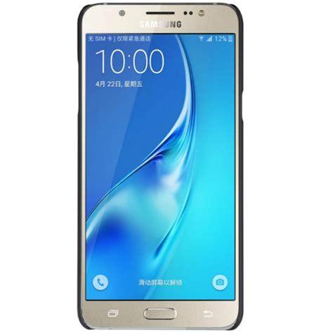 Hp Samsung J7 Indonesia jual nillkin frosted samsung galaxy j7 2016 black indonesia original harga murah