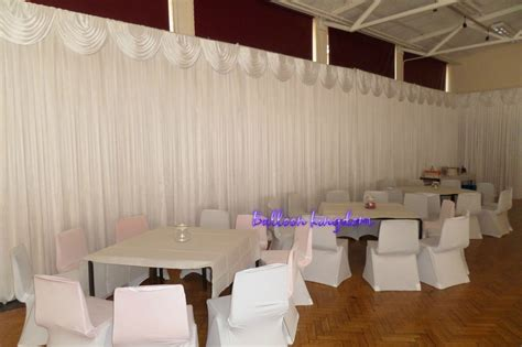 wall drapes for parties balloon kingdom wall drapes venue draping balloon kingdom