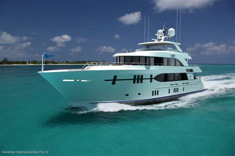 ocean alexander miami boat show new ocean alexander 120 for sale boats for sale yachthub