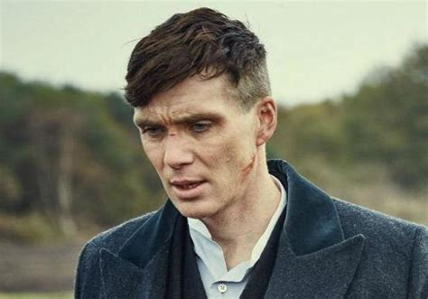 Tommy Shelby Haircut | peaky blinders haircuts thomas shelby hair arthur