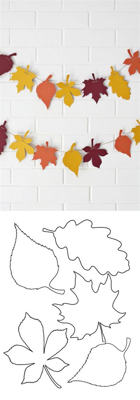 Filz Vorlagen Muster 220 Ber 1 000 Ideen Zu Herbst Girlande Auf Pinterest Herbst Kaminsims Dekor Herbst Kamin Dekor