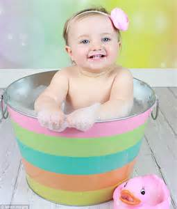 parents are smash and splash for babies