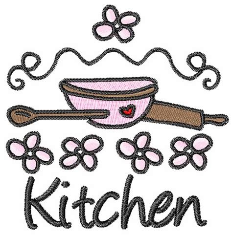 Kitchen Embroidery Designs Machine Embroidery Designs At Kitchen Embroidery Designs Free