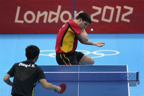 table tennis doubles table tennis variants