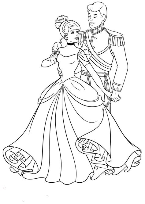 cinderella coloring pages 23 best cinderella images on disney princess