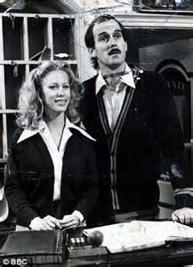 Divorce Letter Dear Connie Dear As Actor Cleese Decries The Pre Nup One Cynical Pens The Hopeless