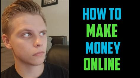 How To Make Money Online For Beginners - how to make money trading stocks for beginners online