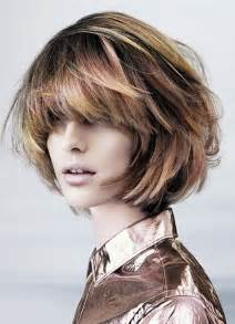 textured bob hairstyle photos best messy bob hairstyles for 2014 pretty designs