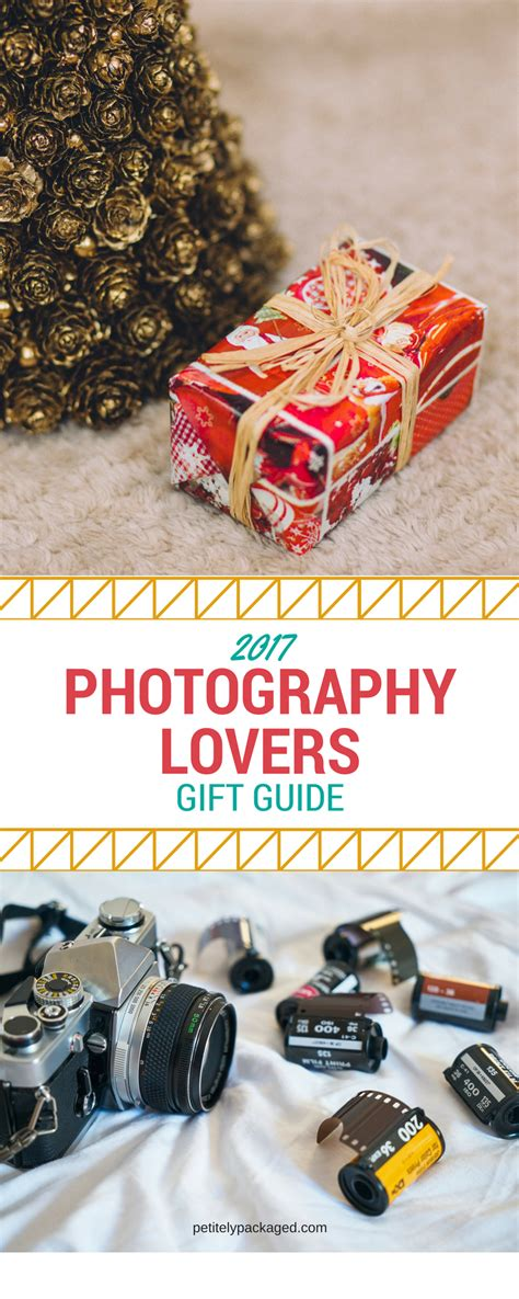 gifts for photography lovers gift guide for photography lovers petitely packaged
