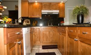Honey Maple Kitchen Cabinets Image Gallery Honey Maple Cabinets