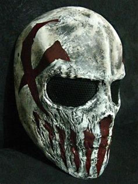 1000 images about mask on airsoft army of two and paintball mask