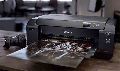 Printer Canon Untuk Foto printer canon imageprograf pro 1000 printer untuk foto