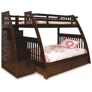 buy canwood mountaineer loft bed with storage tower