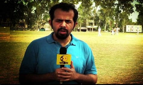 Escapes Abduction by Taha Siddiqui Wion Pakistan Bureau Chief Escapes