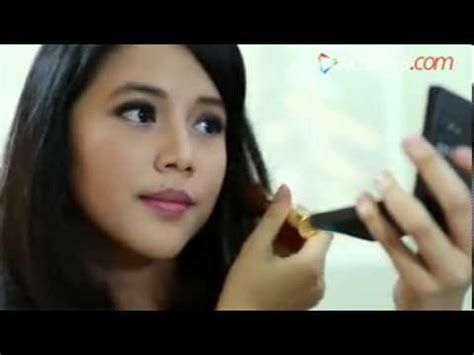 tutorial make up korea bahasa indonesia natural make up tutorial by luise najib bahasa indonesia