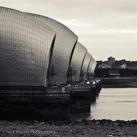 thames barrier voucher thames barrier nick miners photography