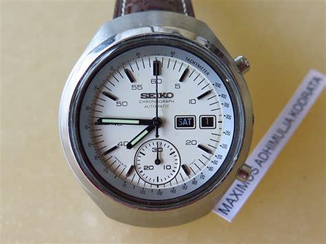 Expedition 6645 Silver fungsi chronograph pada jam tangan expedition jam simbok