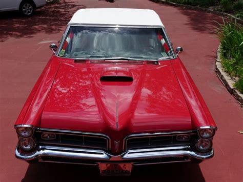 1965 pontiac bonneville convertible quot restomod quot 1965 pontiac bonneville convertible quot restomod quot