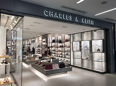 Charlesandkeith Original 1 charles keith singapore uses wechat pay to target
