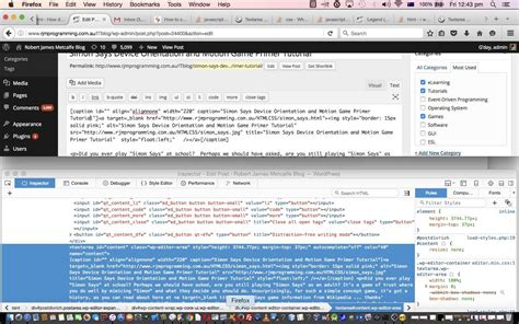 html textarea pattern html style mapping tool primer tutorial robert james