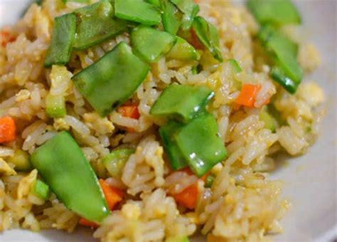 cara membuat nasi goreng lezat dan nikmat resep dan cara membuat nasi goreng khas thailand khao pat