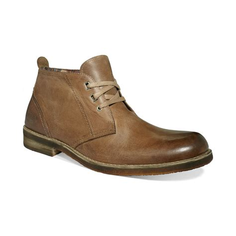 bed stu men s boots bed stu draco boots in brown for men toast zone lyst