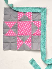 machine binding a quilt how to sew a quilt binding on a