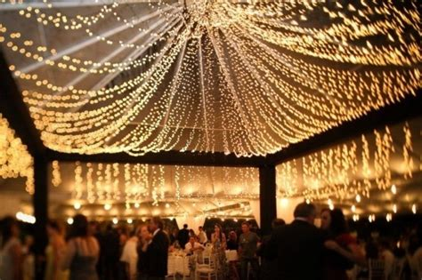 String Light Canopy Rustic Neutral Tones J D Pinterest Canopy String Lights